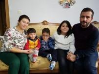 İHLAS - Berat'ın Hayatı 70 Bin TL'ye Bağlı