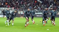 QUARESMA - Beşiktaş 10 Yabancıyla Osmanlıspor Karşısında