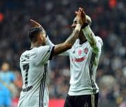 QUARESMA - Beşiktaş Gol Oldu Yağdı