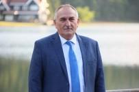 AĞAÇ KESİMİ - Bolu Belediye Başkanı Yılmaz Açıklaması 'Bizi Asırlık Ağaçları Kesenlerle Bir Tutmasınlar'