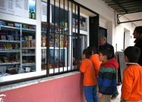 BUCA BELEDİYESİ - Buca'da Okul Kantinlerine Denetim