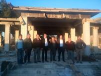 Bucak'ın İki Köyüne Aile Hekimliği Ve Sağlık Evi