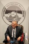 VERGİ TAHSİLATI - Büyükkılıç, 2017 Yılını Değerlendirdi