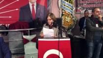 İLÇE KONGRESİ - CHP Çiğli İlçe Kongresi
