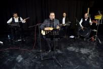 MEHMET ÖZEL - Çukurhisar'da Halk Müziği Konseri