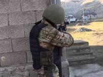 ÖZEL TİM - Dağıstan'da Terör Operasyonu