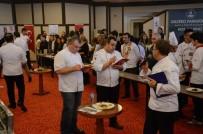 İBRAHIM ÇELIK - Gastro Pamukkale Aşçılık Ve Pastacılık Şampiyonası Sona Erdi