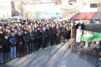 GESI - Gazeteci Demet Öztürk'ün Acı Günü