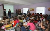 HAYVANCILIK - İpekyolu Belediyesinden 'Beslenme Ve Kişisel Hijyen' Eğitimi