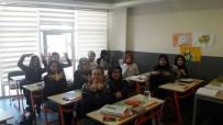 İŞARET DİLİ - İşaret Diliyle İstiklal Marşı'nı Okudular