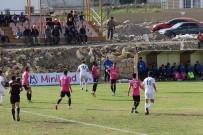EMRAH YıLMAZ - İzmir Süper Amatör Lig Açıklaması Foça Belediyespor Açıklaması 0 - Bornova 1881 Açıklaması 0