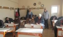 Kars'ta 'Sürü Yönetimi Elemanı Benim' Kursları Tamamlandı