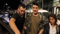 KERİMCAN DURMAZ - Kerimcan Durmaz konseri karıştı
