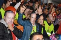 ABDULLAH ÖZTÜRK - Kırıkkale AK Parti Teşkilatında Kongre Heyecanı
