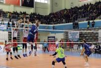 KAYHAN - Kupa Voley'de Halkbank Şampiyon Oldu