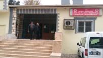 BEBEK CESEDİ - Gaziantep'te Buz Kalıbı İle Birlikte Parka Bırakılan Bebek Cesedinden DNA Örneği Alındı