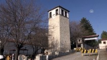 FATIH ÜRKMEZER - Safranbolu'yu Ziyaret Edenlerin Sayısı Artıyor