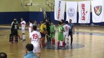 AVRUPA ÜLKELERİ - Salon Hokeyinde Türkiye Şampiyon