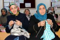 GÖNÜL KÖPRÜSÜ - Samsun'dan Doğudaki Soğuk Okulları Isıtan Proje