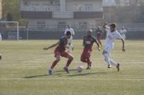Spor Toto 3. Lig Açıklaması Cizrespor Açıklaması 1 - Baysal İnşaat Düzyurtspor Açıklaması 0