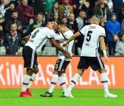 BABEL - Süper Lig Açıklaması Beşiktaş Açıklaması 5 - Osmanlıspor Açıklaması 1 (Maç Sonucu)