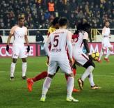 MURAT YILDIRIM - Süper Lig Açıklaması Evkur Yeni Malatyaspor Açıklaması 2 - Galatasaray Açıklaması 1 (Maç Sonucu)