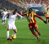 MURAT YILDIRIM - Süper Lig Açıklaması Evkur Yeni Malatyaspor Açıklaması2 -Galatasaray Açıklaması 0 (İlk Yarı)