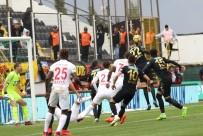METE KALKAVAN - Süper Lig Açıklaması T.M. Akhisarspor Açıklaması 0 - Kayserispor Açıklaması 2 (Maç Sonucu)