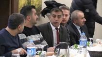 YUSUF NAMOĞLU - 'Süper Lig'de Kalıcı Olacağız'