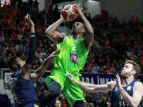 BARıŞ HERSEK - Tahincioğlu Basketbol Süper Ligi Açıklaması TOFAŞ Açıklaması 71 - Fenerbahçe Doğuş Açıklaması 88