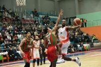 MILLER - Tahincioğlu Basketbol Süper Ligi Muratbey Uşak Açıklaması86 - Pınar Karşıyaka Açıklaması92