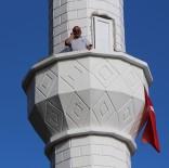 KARADERE - Telefon Çeksin Diye Ya Ağaca Ya Da Minareye Çıkıyorlar