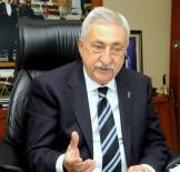 HAYVANCILIK - TESK Genel Başkanı Palandöken Açıklaması 'Tersine Göçte Yaş Sınırı Kaldırılmalı'