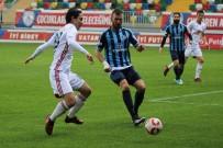 YUSUF ARSLAN - TFF 1. Lig Açıklaması Altınordu Açıklaması 1 - Adana Demirspor Açıklaması 1
