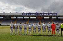TFF 2.Lig Açıklaması AFJET Afyonspor Açıklaması0-Hatayspor Açıklaması0