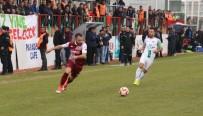 HAKAN ATEŞ - TFF 2. Lig Açıklaması Amed Sportif Faaliyetler Açıklaması 1 - Tokatspor Açıklaması1