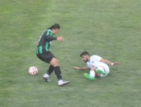 VATANSEVER - TFF 2. Lig Açıklaması Bandırmaspor Açıklaması 4 - Sakaryaspor Açıklaması 1