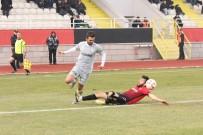 KOÇAK - TFF 2. Lig Açıklaması Kastamonuspor 1966 Açıklaması 1 - Keçiörengücü Açıklaması 2