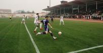 KAHRAMANMARAŞSPOR - TFF 2. Lig Açıklaması Kipaş Kahramanmaraşspor Açıklaması 2  - Şanlıurfaspor Açıklaması 1