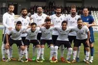 AYDINSPOR 1923 - TFF 3. Lig Açıklaması Aydınspor 1923 Açıklaması 3 Tekirdağspor Açıklaması 1