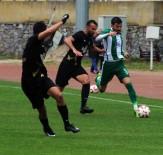 DARıCA GENÇLERBIRLIĞI - TFF 3. Lig Açıklaması Muğlaspor Açıklaması 0 - Darıca Gençlerbirilği Açıklaması 0