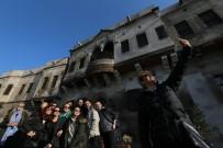 HÜRRIYET GAZETESI - Turizmciler Ve Gazeteciler Kayseri'yi Keşfediyor
