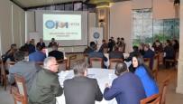ABDÜLKADIR ŞAHIN - Türkiye'nin En Nitelikli 'Uzlaştırma' Eğitimi Başladı