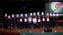 CAHİT SITKI TARANCI - 'Uluslararası Yaren Şairler Şöleni'