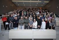 BILGISAYAR PROGRAMCıLıĞı - Üniversiteli Abla Ve Ağabeylerinden İlk Ve Ortaöğretim Öğrencilerine Hediye Kitap