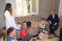 DİYALİZ HASTASI - Vali Demirtaş Açıklaması 'Vatandaşlar İle İç İçe Olmayı Sürdüreceğiz'