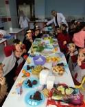 YOZGAT - Yozgat Çözüm Koleji Yerli Malı Haftası'nı Kutladı