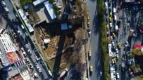 ZEYNEP KIZILTAN - 3 Bin 500 Yıllık Mezarlık Havadan Görüntülendi