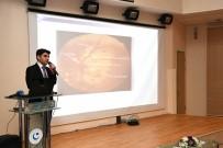 KALP SAĞLIĞI - Adıyaman'da 'Kalp Sağlığı Ve Hipertansiyon' Konulu Konferans