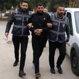9 ARALıK - Ağabeyinin Yaraladığı Yengesini Öldürmek İsteyen Zanlı Tutuklandı